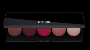 EF Studio 5 Color Lip Pallette Only $4!