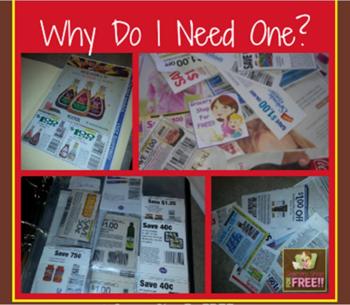 How To Coupon: What Is A Price Book And Why Do I Need One?
