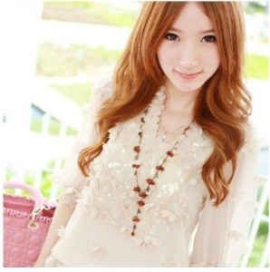 Thai Style Necklace Just $1.99 SHIPPED!