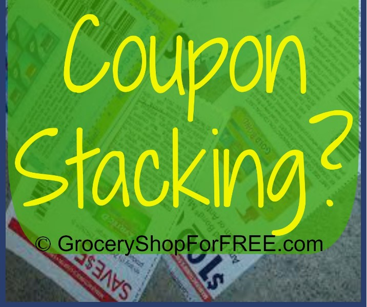 What Is Coupon Stacking?  We Have the Answers!