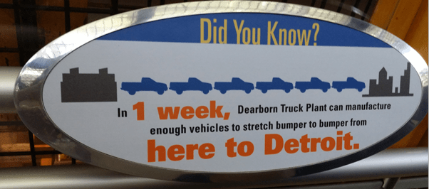 Ford Dearborn Truck Plant