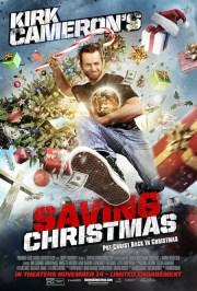 Saving Christmas:  Put Christ Back In Christmas With Kirk Cameron
