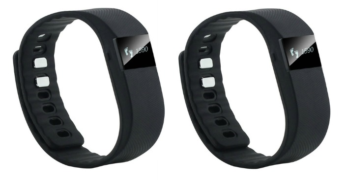 Bluetooth Digital Watch & Fitness Activity Tracker Just $14.99! Down From $129! Ships FREE!