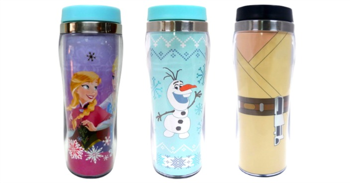 Disney Travel Mug Only $4.89 Shipped! Down From $15!