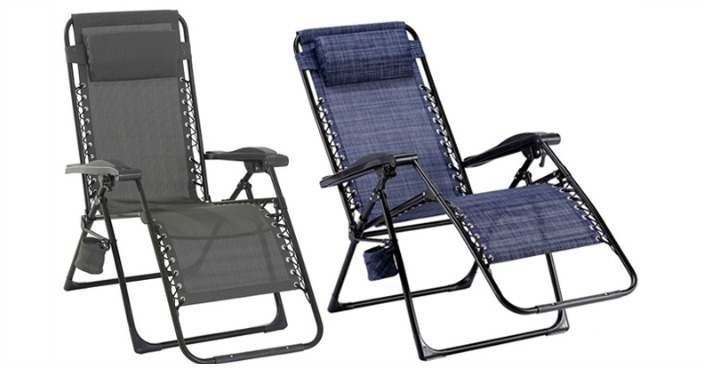 Sonoma Patio Anti-Gravity Chair Just $33.99! Down From $140!