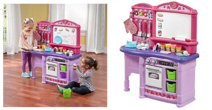 Step2 Create & Bake Kitchen Only $44.49! Down From $140!