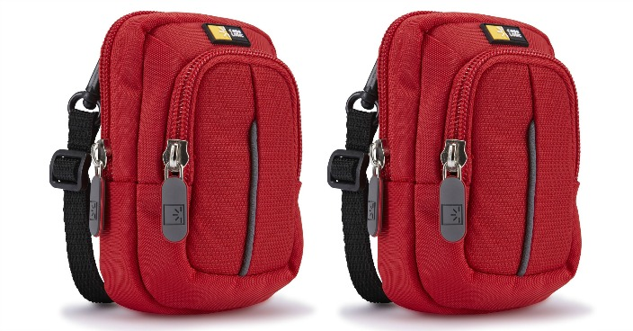 Case Logic Compact Camera Case Just $4.99! Down From $13!