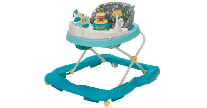 Disney Baby Winnie the Pooh Music & Lights Walker Just $29.99! Down From $50!