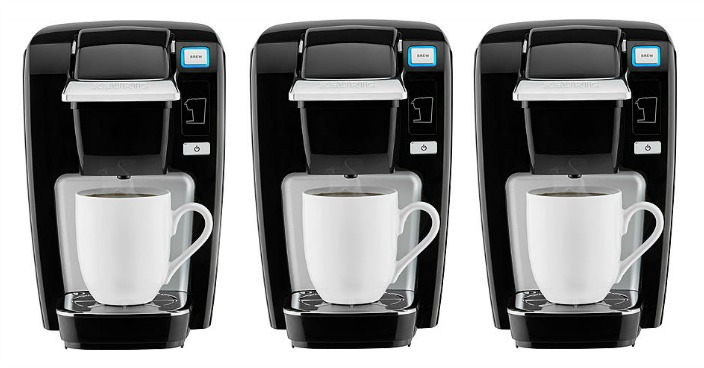 Keurig K15 Personal Brewer Only $38.83! Down From $110!