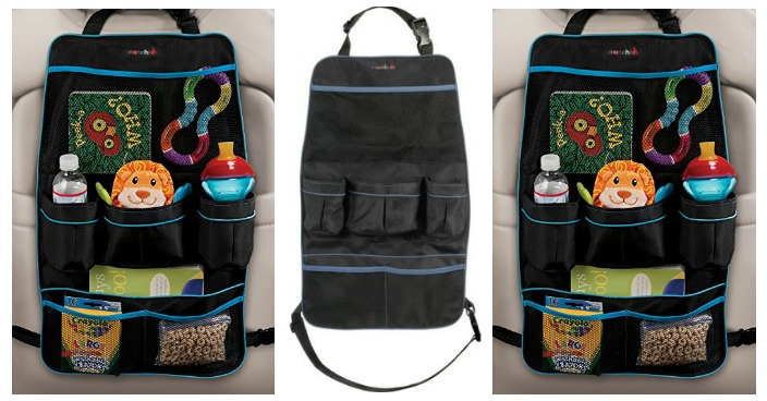 Munchkin Backseat Organizer Just $6.88! Down From $10!
