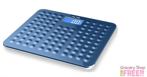 Bathroom Scale