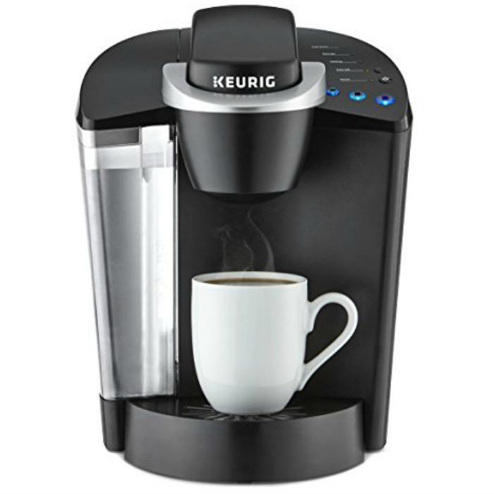 Keurig K55 Coffee Maker Just $69.89! Down From $120!