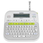 Brother P-Touch Label Maker Just $9.99! Down From $40!