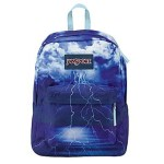 Jansport Lightening Strike Backpack Just $17.99! Down From $55!