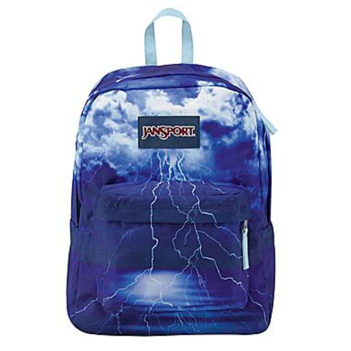Jansport Lightening Strike Backpack Just $17.99! Down From $55!