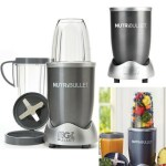 NutriBullet 8-Piece Nutrition Blender/Extractor Set Just $29.19! PLUS FREE Shipping!