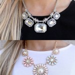 Trendy Statement Necklaces Just $5.99! Down From $23!