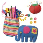 ALEX Toys My First Sewing Kit Just $14.95! Down From $35!