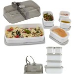 Rubbermaid Fasten + Go Entree' Kit Just $6.31!  Was $20!