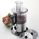 Cuisinart 8-Cup Chrome Food Processor Just $59.99! Down From $150! PLUS FREE Shipping!