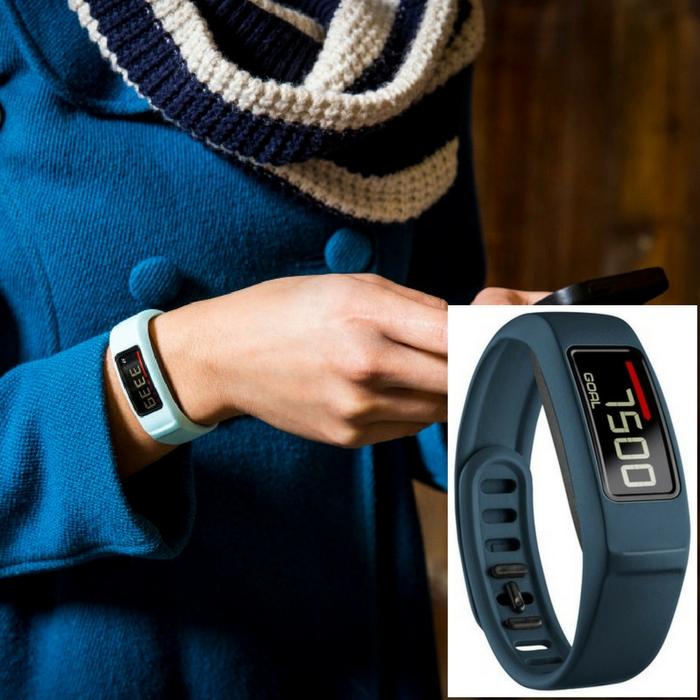 Garmin Vivofit Activity Tracker Just $49.99! Down From $87!