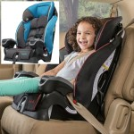 Evenflo Maestro Booster Car Seat Just $63.99! Down From $85! PLUS FREE Shipping!
