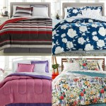 8-Piece Comforter Sets Just $39.99! Down From $100!