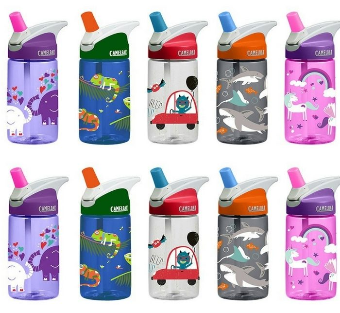 CamelBak Kids' Eddy Water Bottles Just $9.74! Down From $13!