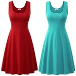 Women's Tank Dresses Just $18.88! Down From $37!