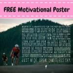 FREE Worth It Motivational Poster!