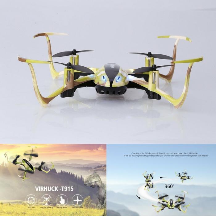 Kids Mini RC Drone Just $16.99!
