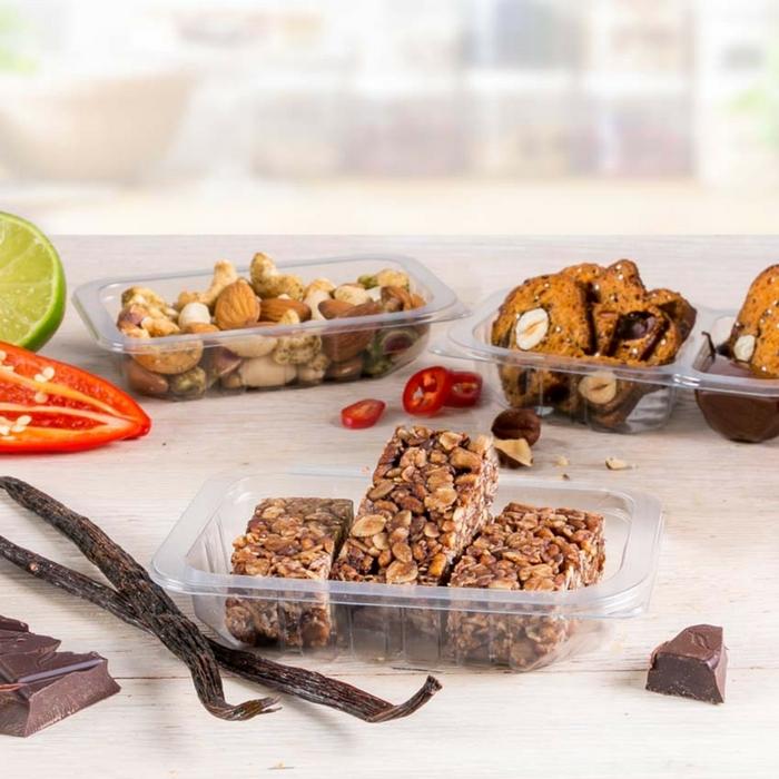 FREE Graze Snack Box!