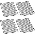 10″ x 16″ Nonstick Cooling Rack Set Of 2 Just $6! Down From $28!
