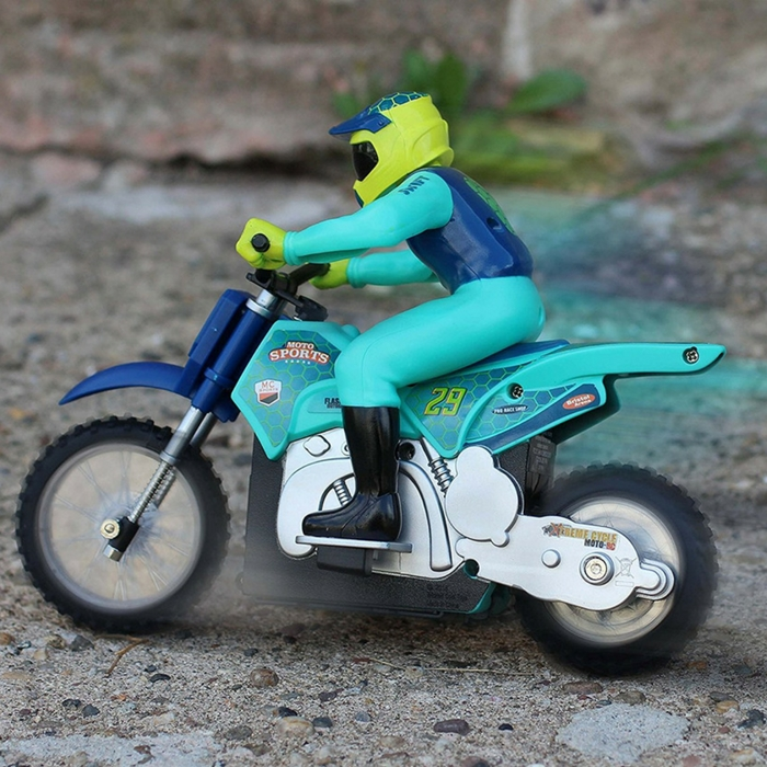 Remote Controlled Xtreme Cycle Moto-RC Just $7.11! Down From $30!