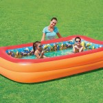 3D Adventure Pool Just $19.99! Down From $40!