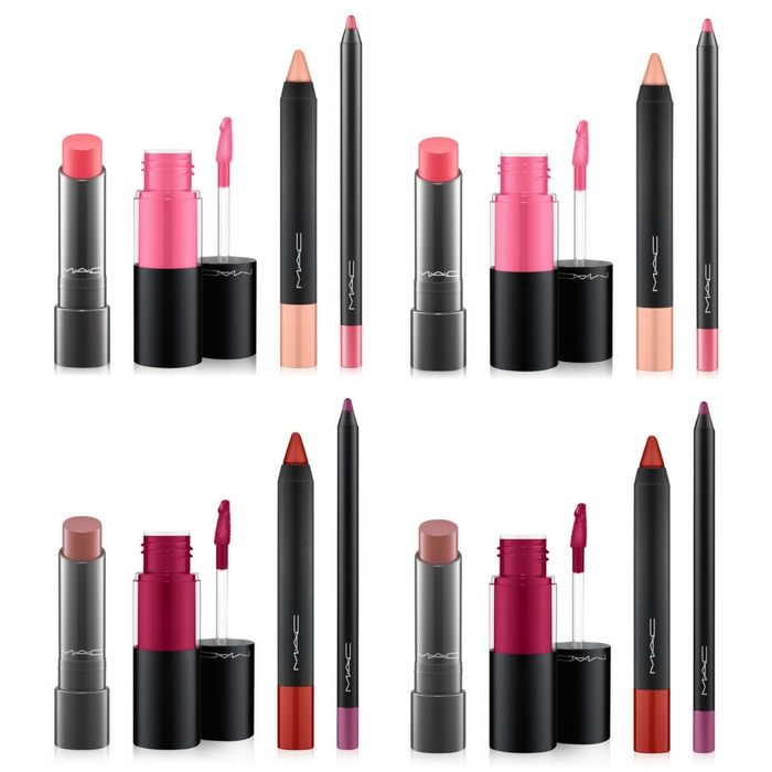 MAC 4-Piece Mother's Day Lip Gift Set Just $35.55! Down From $88! PLUS FREE Shipping!