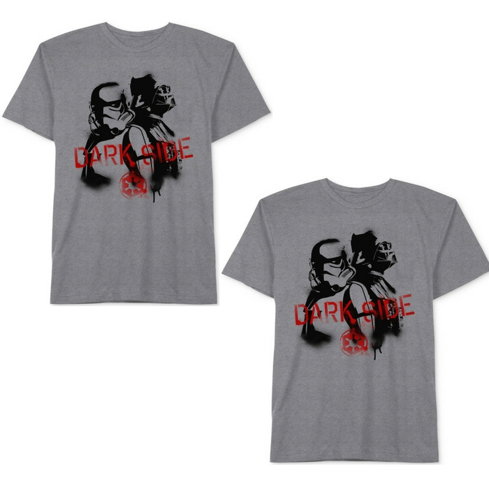 Star Wars Graphic T-Shirt Just $5.73! Down From $18!