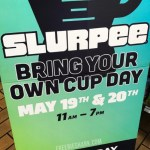 Bring Your Own Cup Day At 7-Eleven!