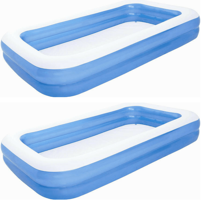 Sizzlin' Cool Family Pool Just $19.99! Down From $30!