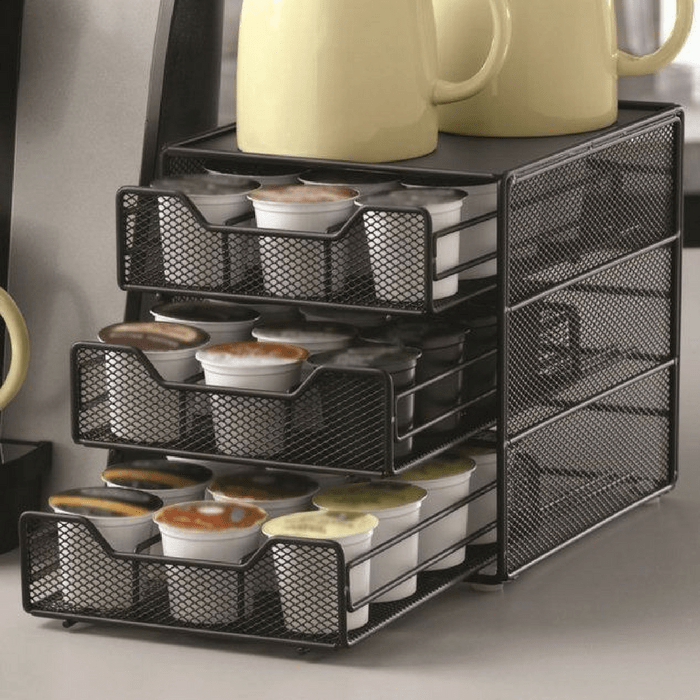 K-Cup 54-Pod Drawer Just $7.87! Down From $35!