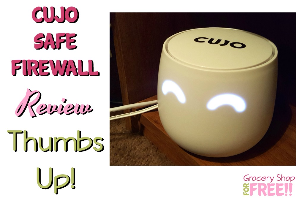 Looking for a firewall for your home network with parental controls?  CUJO Safe Firewall is definitely one you need to see!  Super fast & powerful protection!