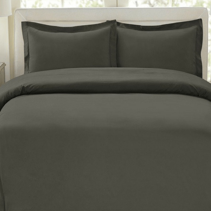 Egyptian Quality Duvet 3-Piece Cover Set Just $24.99!