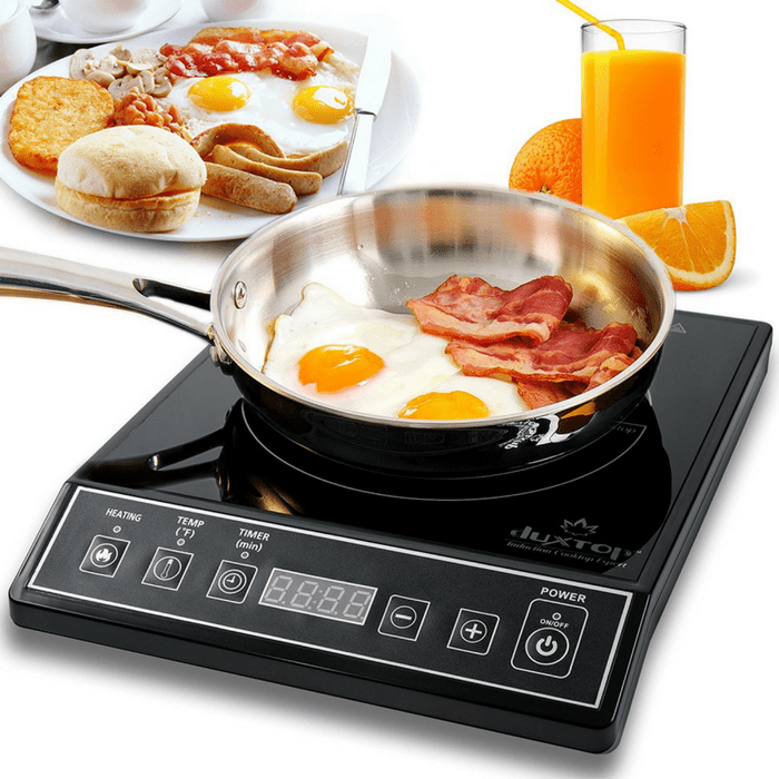 Portable Countertop Burner Just $69.99! Down From $130! PLUS FREE Shipping!