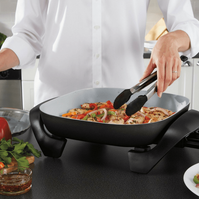 Oster Electric Skillet Just $19.39! Down From $46!