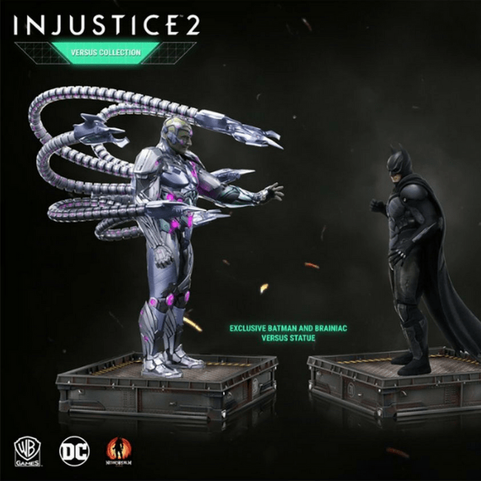 Triforce Injustice 2 Just $29.99! Down From $100! PLUS FREE Shipping!