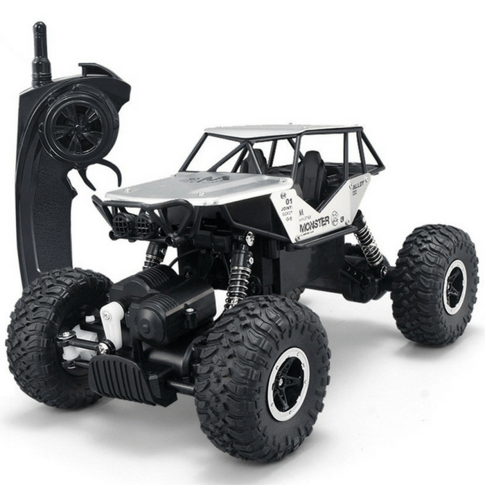 RC Crawler Truck Just $45.99! Down From $99! PLUS FREE Shipping!