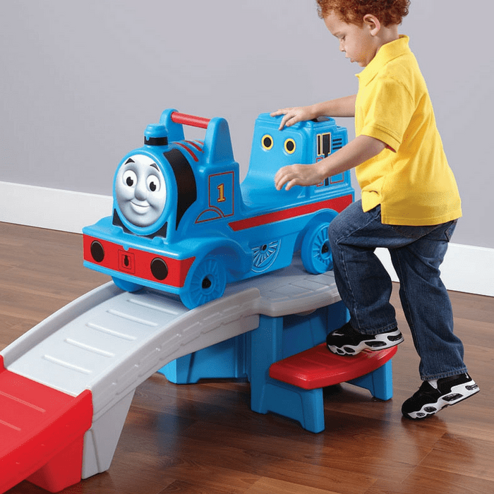 Step2 Thomas Roller Coaster Just $71.19! Down From $150! PLUS FREE Shipping!