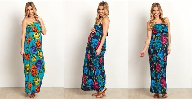 Kid Tees $13.99, Squash Blossom Necklace $16.99, Maternity Dress $28.99!