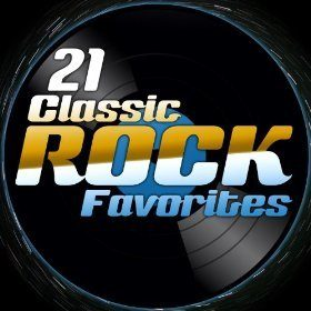 FREE 21 Classic Rock Favorites MP3 Album Download From Google Play!