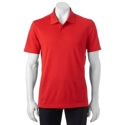 Men's FILA  GOLF Polo Only $7.33! Down From $40.00!